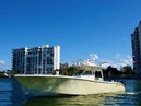 Yellowfin-42 Offshore 2009-Hard Charger Pompano-Florida-United States-Profile-929741 | Thumbnail