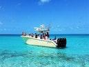 Yellowfin-42 Offshore 2009-Hard Charger Pompano-Florida-United States-Profile-929743 | Thumbnail