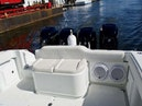 Yellowfin-42 Offshore 2009-Hard Charger Pompano-Florida-United States-Cockpit-929771 | Thumbnail