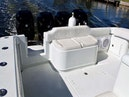 Yellowfin-42 Offshore 2009-Hard Charger Pompano-Florida-United States-Cockpit Starboard-929773 | Thumbnail