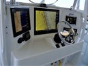 Yellowfin-42 Offshore 2009-Hard Charger Pompano-Florida-United States-Helm-929760 | Thumbnail