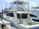 Viking-Convertible 1988 -Cape May-New Jersey-United States-Port Aft View-928296 | Thumbnail