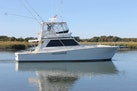 Viking-Convertible 1988 -Cape May-New Jersey-United States-Starboard Profile-928298 | Thumbnail