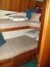Viking-Convertible 1988 -Cape May-New Jersey-United States-Guest Cabin-928284 | Thumbnail