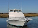 Viking-55 Convertible 1998-Wild Oats Cape May-New Jersey-United States-Starboard Bow-928438 | Thumbnail