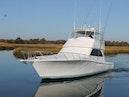 Viking-55 Convertible 1998-Wild Oats Cape May-New Jersey-United States-Profile-928399   Thumbnail