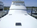 Viking-55 Convertible 1998-Wild Oats Cape May-New Jersey-United States-Foredeck Looking Aft-928415 | Thumbnail