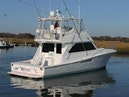 Viking-55 Convertible 1998-Wild Oats Cape May-New Jersey-United States-Starboard Aft-928439 | Thumbnail