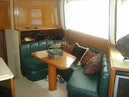 Viking-55 Convertible 1998-Wild Oats Cape May-New Jersey-United States-Dinette-928401 | Thumbnail