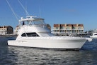 Riviera-Convertible 2008-Dolphin Seeker Wildwood-New Jersey-United States-Stbd Side-928471 | Thumbnail