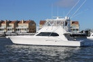 Riviera-Convertible 2008-Dolphin Seeker Wildwood-New Jersey-United States-Underway-928469 | Thumbnail