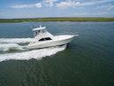 Post-Convertible 2006-Fish Nailer Wildwood-New Jersey-United States-Starboard Running-928620 | Thumbnail