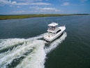 Post-Convertible 2006-Fish Nailer Wildwood-New Jersey-United States-Underway-928622 | Thumbnail