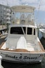 Ocean Yachts-46 Convertible Sportfish 2006-Sticks and Stones Cape May-New Jersey-United States-Stern-927944 | Thumbnail