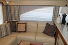 Ocean Yachts-46 Convertible Sportfish 2006-Sticks and Stones Cape May-New Jersey-United States-Salon Port Settee-927922 | Thumbnail