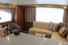 Ocean Yachts-46 Convertible Sportfish 2006-Sticks and Stones Cape May-New Jersey-United States-Salon from Galley-927921 | Thumbnail