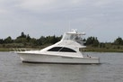 Ocean Yachts-46 Convertible Sportfish 2006-Sticks and Stones Cape May-New Jersey-United States-Main Profile-927919 | Thumbnail