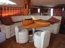 Sunseeker-Manhattan 64 2003-Dealership Fort Lauderdale-Florida-United States-Dinette-375979 | Thumbnail