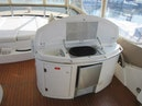Sunseeker-Manhattan 64 2003-Dealership Fort Lauderdale-Florida-United States-F/B Grill and Icemaker-376007 | Thumbnail