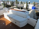 Sunseeker-Manhattan 64 2003-Dealership Fort Lauderdale-Florida-United States-Cockpit Seating-376016 | Thumbnail