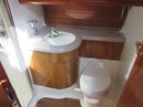 Sunseeker-Manhattan 64 2003-Dealership Fort Lauderdale-Florida-United States-Guest Port Head-375996 | Thumbnail