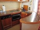 Sunseeker-Manhattan 64 2003-Dealership Fort Lauderdale-Florida-United States-Galley-375980 | Thumbnail