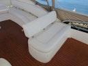 Sunseeker-Manhattan 64 2003-Dealership Fort Lauderdale-Florida-United States-Companion Seat-376008 | Thumbnail