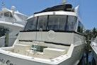 Hatteras-67 Cockpit Motor Yacht 1988-Lady Encore Saint Petersburg-Florida-United States-Aft-926171 | Thumbnail