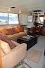 Hatteras-67 Cockpit Motor Yacht 1988-Lady Encore Saint Petersburg-Florida-United States-Salon-926188 | Thumbnail
