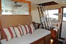 Hatteras-67 Cockpit Motor Yacht 1988-Lady Encore Saint Petersburg-Florida-United States-Wheel House-926191 | Thumbnail