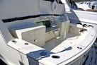 Hatteras-67 Cockpit Motor Yacht 1988-Lady Encore Saint Petersburg-Florida-United States-Cockpit-926172 | Thumbnail