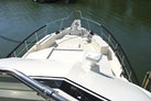 Hatteras-67 Cockpit Motor Yacht 1988-Lady Encore Saint Petersburg-Florida-United States-Bow-926179 | Thumbnail