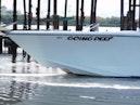Millennia-Catamaran Center Console S/F 2009 -Madeira Beach-Florida-United States-Bow Hull-925393 | Thumbnail