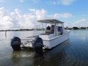 Millennia-Catamaran Center Console S/F 2009 -Madeira Beach-Florida-United States-Starboard Side-925401 | Thumbnail