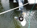 Millennia-Catamaran Center Console S/F 2009 -Madeira Beach-Florida-United States-Steel Prop-925406 | Thumbnail