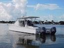 Millennia-Catamaran Center Console S/F 2009 -Madeira Beach-Florida-United States-Port Aft-925399 | Thumbnail