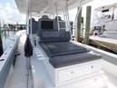Millennia-Catamaran Center Console S/F 2009 -Madeira Beach-Florida-United States-Fish Box with Sun Lounger-925391 | Thumbnail