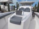 Millennia-Catamaran Center Console S/F 2009 -Madeira Beach-Florida-United States-Forward Seating-925388 | Thumbnail