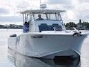 Millennia-Catamaran Center Console S/F 2009 -Madeira Beach-Florida-United States-Starboard Bow-925396 | Thumbnail
