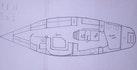 Herreshoff-sloop 1979-Ethereal Unknown-Vanuatu-Line Drawing-385960 | Thumbnail