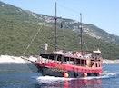 Custom-DeVries Lentsch Ketch 1930-Korsaro Cres-Croatia-386487 | Thumbnail