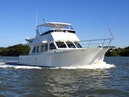 Clipper Motor Yachts-Cordova 52 2011 -Unknown-Singapore-Manufacturer Provided Image: Cordova 52-385775   Thumbnail
