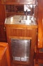 Formosa-Horizon Ketch 1981-Lady Christina Kemah-Texas-United States-Wet Bar-389504 | Thumbnail