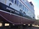 Custom-Triple Deck Dinner River Boat 1996-Barefoot Princess Beaufort-North Carolina-United States-Portside Bottom-389126   Thumbnail