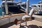 Buddy Davis-Sport Fishing Motor Yacht 1982-Rama III La Paz-Mexico-Cockpit-387263   Thumbnail
