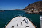 Buddy Davis-Sport Fishing Motor Yacht 1982-Rama III La Paz-Mexico-Foredeck-387261   Thumbnail