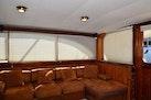 Buddy Davis-Sport Fishing Motor Yacht 1982-Rama III La Paz-Mexico-Salon Seating-387254   Thumbnail