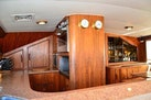 Buddy Davis-Sport Fishing Motor Yacht 1982-Rama III La Paz-Mexico-Galley-387259   Thumbnail