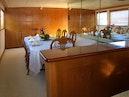 Broward-Raised Pilothouse 1982-ESPRIT La Paz, Baja California Sur-Mexico-Dining Area-387317 | Thumbnail