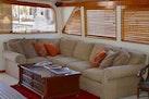 Broward-Raised Pilothouse 1982-ESPRIT La Paz, Baja California Sur-Mexico-Salon to Port-387270 | Thumbnail